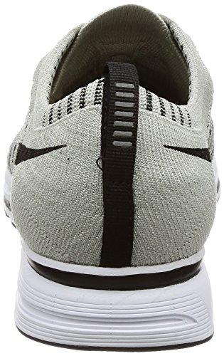Nike Flyknit Trainer Unisex Lichtgrijs / Wit / Zwart