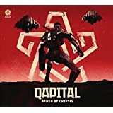 Qapital 2016-Mixed By Crypsis