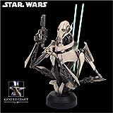 Star Wars: General Grievous Mini-Bust