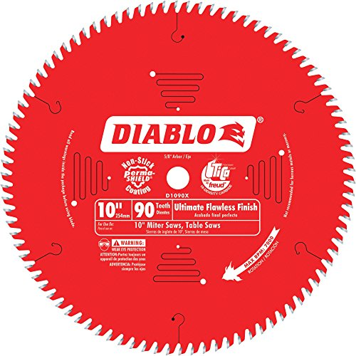 (FREUD D1090X Circular Saw)