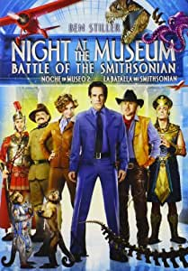 Night at Museum: Battle of Smithsonian [Import]