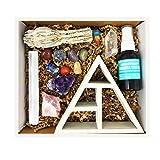 15 pcs Chakra Crystal Healing Kit! / Lot of Chakra