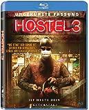 Hostel 3 - Ungeschnitte Fassung (Uncut Deutsche Ausgabe) - Blu-ray