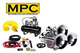 MPC Automotive Air Horns
