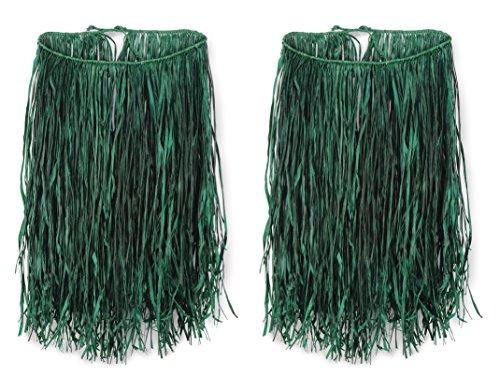 (Beistle S50433GAZ2 Hula Skirts,)