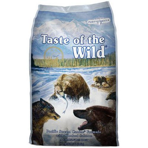 Taste of the Wild Pacific Stream Canine Formula (Large Image)