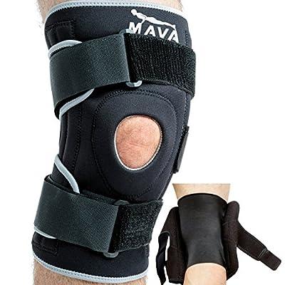 Mava Sports Knee Brace