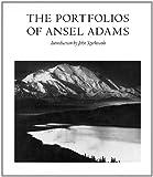 The Portfolios of Ansel Adams, Ansel Adams, 0821258222