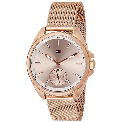 chollos oferta descuentos barato Reloj para mujer Tommy Hilfiger 1781756