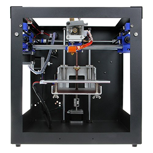 Affordable-3D-Printer-Wer-Assembled-Me-Creator-Best-Mini-Mental-3D-printer-MK8-Extruder-Mental