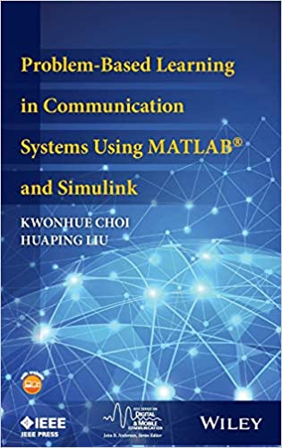 Amazon com: Problem-Based Learning in Communication Systems