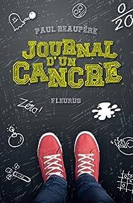 Journal d'un cancre par Paul Beaupère