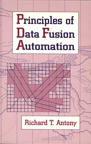 Principles of Data Fusion Automation (Radar Library) by Brand: Artech Print on Demand