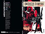 American Vampire Legacy tome 1