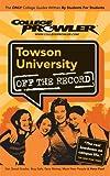 Towson University, Nataly Gutflais, 1427401470