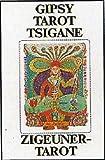 Zigeuner Tarot, Gipsy Tarot Tsigane (Deck)