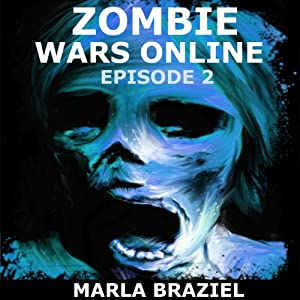 Zombie Wars Online Audiobook