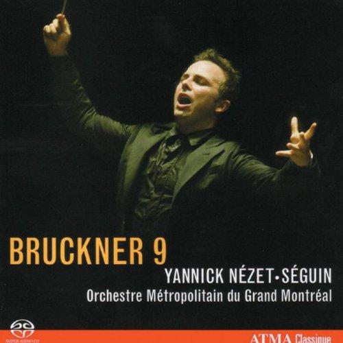 Bruckner: Symphonie 9 - Page 3 51VffIjnd9L