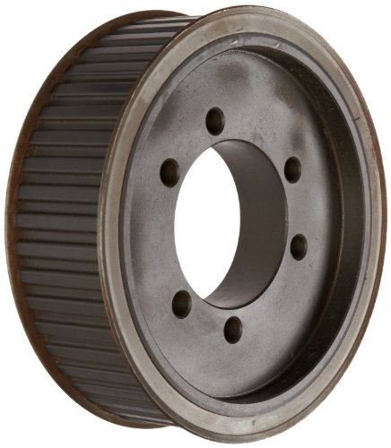 (Martin 48H200SF HF-2 Type Timing Pulley, 1/2