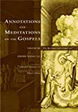 Annotations and Meditations on the Gospels Vol. 3 : The Resurrection Narratives, Nadal, Jerome, 0916101479