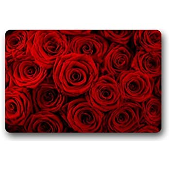 Rose Rug Home Decor