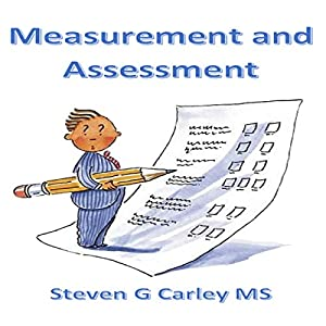 Measurement and Assessment Audiobook