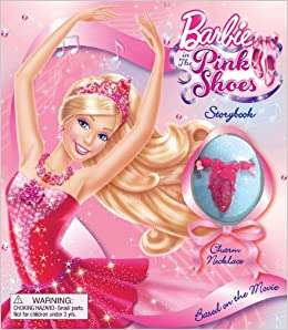 barbie and the pink shoes movie online free