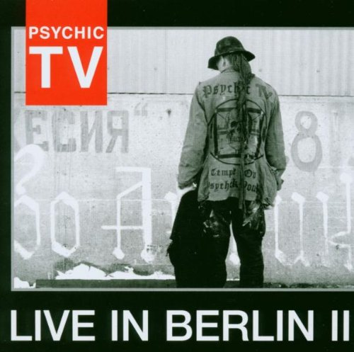Vol. 2-Live in Berlin by Voiceprint/Temple