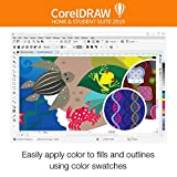 CorelDRAW Home & Student Suite 2019 for Windows [PC