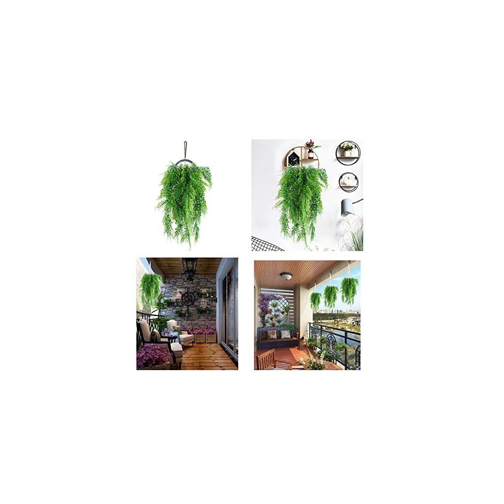 4 Pack Healthcom Cone Shaped Waterproof Hanging Solar Lights Color Changing Solar Lights for Garden Yard Patio Landscape Decoration