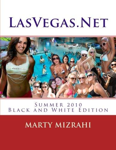Read Online LasVegas.Net: Summer Edition 2010 : Black and White (Volume 2) pdf