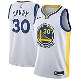 Nike NBA Golden State Warriors Stephen Curry Swingman Jersey - Association Edition