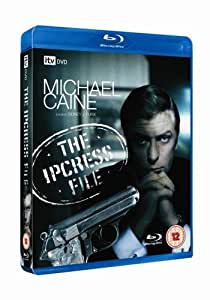 Ipcress File [Blu-Ray]