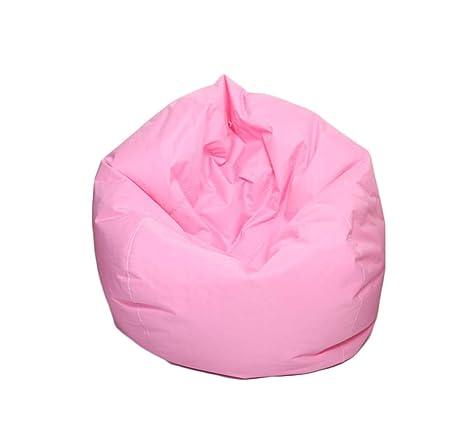Swell Amazon Com Winterww Bean Bag Chair Cover Sofa Sack Stuffed Beatyapartments Chair Design Images Beatyapartmentscom