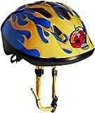 Raleigh Kid's Little Terra Cycle Helmet - Blue, 48-54 cm
