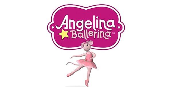 Angelina ballerina songs download
