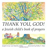 Thank You, God! A Jewish Child's Book Of