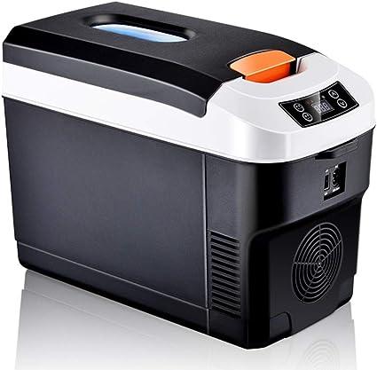 Meet World Portátil Nevera Congelador Compacto Compresor ...