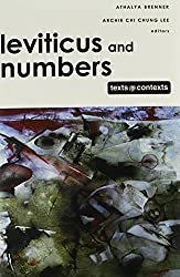 Leviticus and Numbers (Texts @ Contexts)