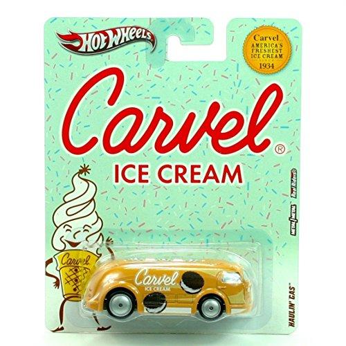 vintage toy ice cream truck - 9