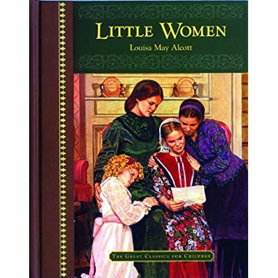 Bendon Publishing Little Women: Alcott, Louisa May, Snyder, Bethany, Hargreaves, Martin: Toys & Games