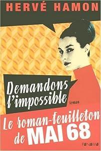 """Afficher """"Demandons l'impossible"""""""