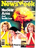 img - for NEWSWEEK [Harvard Lampoon parody] book / textbook / text book