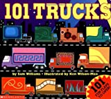 img - for 101 Trucks book / textbook / text book