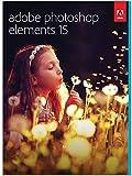 Adobe Photoshop Elements 15 (PC/Mac)