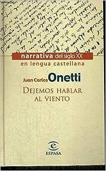 Book Dejemos Hablar Al Viento