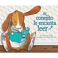 Al conejito le encanta leer (Spanish Edition) (Picture Board Books)
