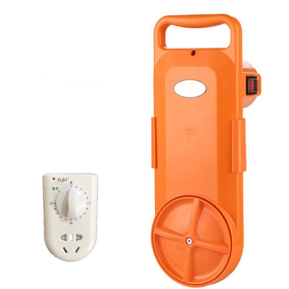 Washing Machine - Portable Portable Mini Mini Convenient Washing Machine, Bucket, Travel, Dormitory, Home, Lazy Laundry Artifact,Orange