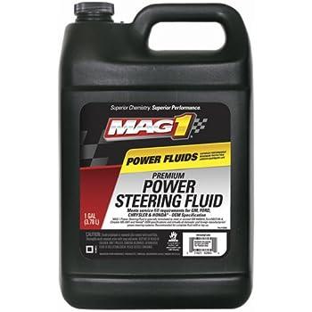 Mag 1 62663 premium power steering fluid 1 - Prestone interior cleaner walmart ...