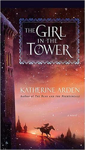Risultati immagini per the girl in a tower